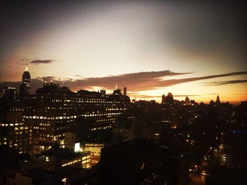 the standard highline new york hotel