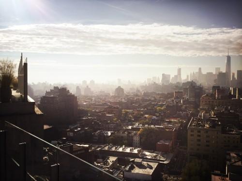 The Standard Highline New York